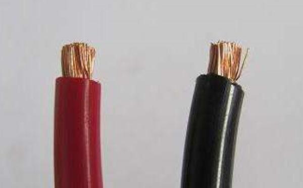 热塑性绝缘电线
