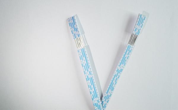 深圳UL2468蓝白排线