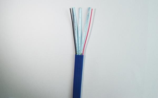USB 3.0扁平型数据线(蓝色)