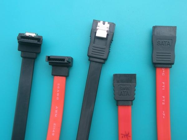 SATA高频硬盘线